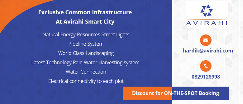 Why Choose Avirahi City?