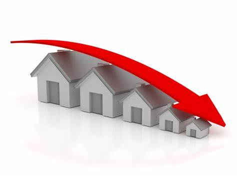 Property Prices Are Low