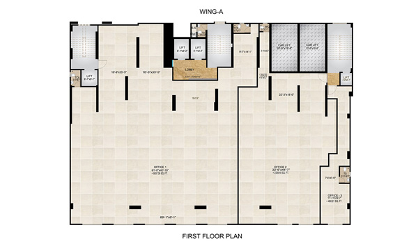 first floor ( 1.5 )