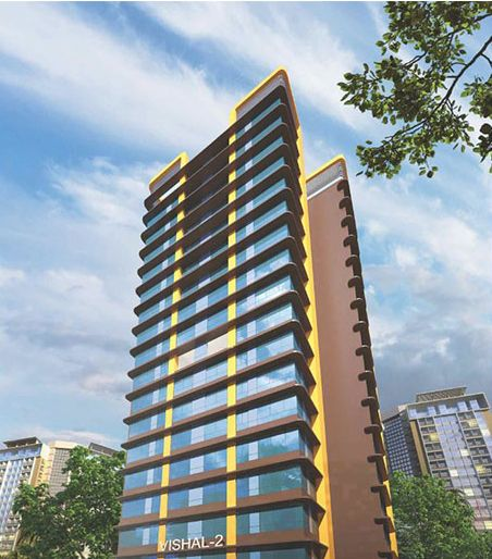Avirahi Group Ongoing Projects - Vishal- 2 Appartments - 1,2,3 & 3.5 BHK Flats