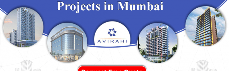 Why should you invest in Avirahi projects in Mumbai
